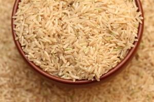 pruun riis