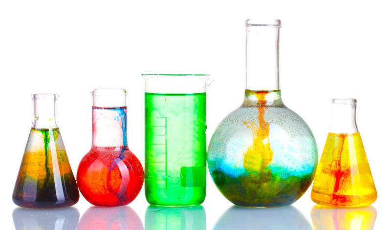 värvilised pudelid