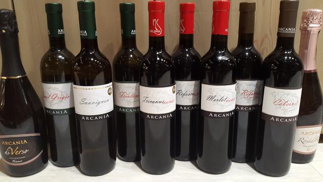 arcania-veinid