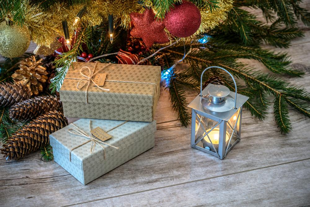 e33e30df828 Jõulurahu ja kodusoojuse kõrval saab talvel nautida ka andmise rõõmu. Kuna  iga-aastase kingiralli käigus kipuvad head ideed ikka vahel otsa saama, ...